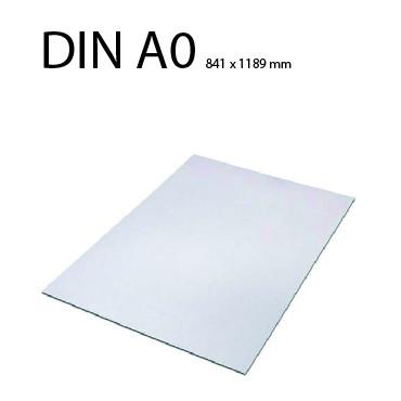 rund 0,4 mm dick Ø 10-20 cm 10 x Magnetfolie Magnetschild selbstklebend